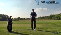 The Moment Of Truth For Perfect Golf Shots Video - by Pete Styles