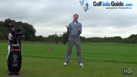 The Mysterious Lag In The Golf Swing Video - by Pete Styles