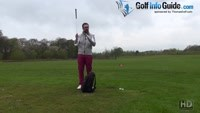 The Overall Benefits Of Using An Impact Bag For Golf Swing Arc Video - by Peter Finch