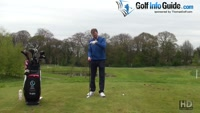 The Overlooked Skill Of Aiming Golf Shots Correctly Video - by Pete Styles