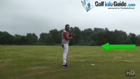 The Overriding Cause Of The Blocked Golf Shot To The Right Video - by Peter Finch