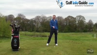 The Perfect Impact Golf Position Video - by Pete Styles