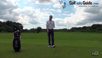 The Pitching Wedge Living Up To Its Name In Golf Video - by Pete Styles