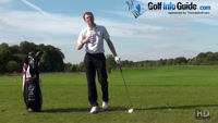 The Power Of The Golf Waggle Video - by Pete Styles
