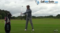 The Power Of The Lag In The Golf Swing Video - by Pete Styles