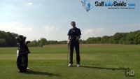 The Pre-Swing Waggles Serves Several Purposes In The Golf Swing Video - by Pete Styles