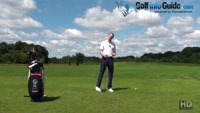 The Problem With An Outcome Golf Mentality Video - by Pete Styles