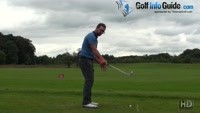 The Problem With Pulled Golf Shots Video - by Peter Finch