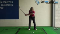 Decelerating on Long Chip Shots an How to Fix Video - by Natalie Adams