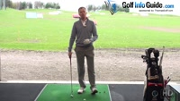 The Proper Mechanics For A Soft Golf Wedge Shot Video - by Pete Styles