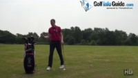 The Rail Track Concept In Golf Video - by Pete Styles