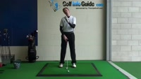 The Right Arm Swing Sequence, Golf Video - by Pete Styles