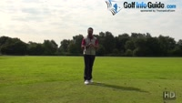 The Right Mindset When Golf Pitching Video - by Peter Finch
