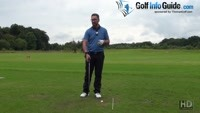 The Right Palm Drill To Imitate Great Golf Impact Video - by Peter Finch