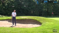 The Right Bunker Technique To Get The Golf Ball Out Video - by Pete Styles