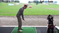 The Risk In Rushing A Golf Swing Video - by Pete Styles