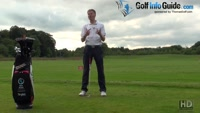 The Role Of A Golf Ball Video - by Pete Styles