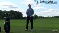 The Role Of Fitness In The Correct Golf Swing Hip Rotation Video - by Pete Styles