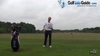 The Role Of Flexibility To Create Great Golf Posture Video - by Pete Styles
