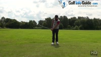 The Role Of The Golf Grip In Left Hand Rotation Video - by Peter Finch