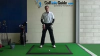 The Role of Footwork in the Golf Swing Video - by Pete Styles