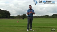 The Sequence Of Power Needed To Commit To Golf Shots Video - by Peter Finch