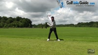 The Sequence Of The Hip Movement During The Golf Swing Video - by Peter Finch