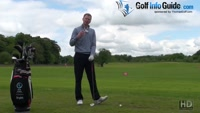 The Shanks Causes And Cures In The Golf Swing Video - by Pete Styles