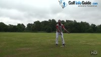 The Sign Of Sliding For Senior Golfers Video - by Peter Finch