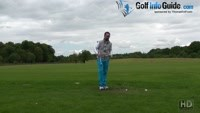 The Signs Of Lifting The Golf Club Video - by Peter Finch