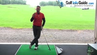The Simplicity Of Rotating The Upper An Lower Body During The Golf Swing Video - by Peter Finch