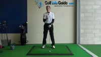 The Stack and Tilt Golf Swing Video - by Pete Styles