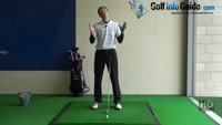 The Stinger Golf Shot for Everyday Golfers Video - by Pete Styles