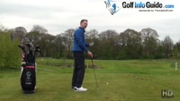 The Strategic Side Of Aiming In Golf Video - by Pete Styles