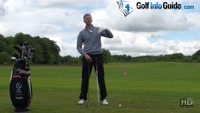 The Strategy Of Long Irons Versus Golf Hybrids Video - by Pete Styles