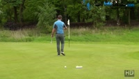 The Strategy Of Not Leaving Putts Short Video - by Peter Finch