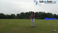The Takeaway In The Golf Short Game Video - by Peter Finch