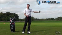 The Technical Details Of The Golf Push Slice Video - Lesson by PGA Pro Pete Styles