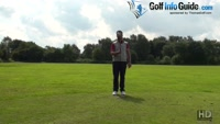 The Technique Of The Golf Flop Shot Video - by Peter Finch