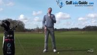 The Three Big Rules Of Aiming In Golf Video - by Pete Styles