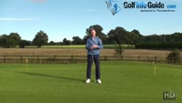 The Two Putt Golf Drill Video - by Pete Styles