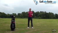 The Verdict On Should Golf Shots Be Aimed Straight Video - by Pete Styles