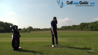 The Waggle In The Golf Short Game Video - by Pete Styles