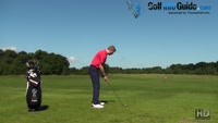 The best golf techniques from address to impact Video - by Pete Styles