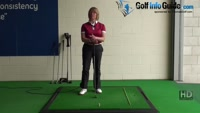 The Best Way to Hit a Fade and the Correct Way to Learn To Draw the Golf Ball - Ladies Video - by Natalie Adams