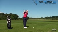 The Danger of the Golf Overswing Video - by Pete Styles