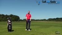 The Effects of Pressure and Golf Techniques to Help Video - by Pete Styles