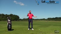 The mental challenges of a golf crosswind Video - by Pete Styles