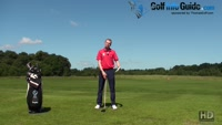 The right mindset to hit long golf drives Video - by Pete Styles