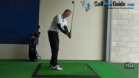 "Think ""Clubhead Outside the Hands"" for Solid Takeaway, Golf Video - by Pete Styles"